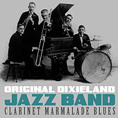 Play & Download Clarinet Marmelade Blues by Original Dixieland Jazz Band | Napster