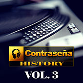 Play & Download Contraseña History Vol. 3 by Various Artists | Napster