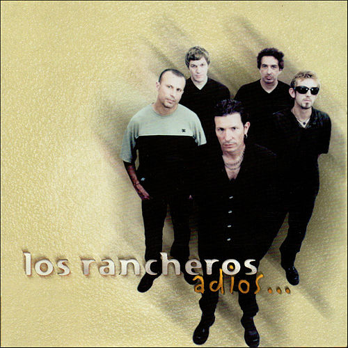 Play & Download Adiós by Los Rancheros | Napster