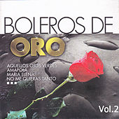 Boleros de Oro, Vol. 2 by Various Artists