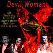 Devil Woman von Various Artists