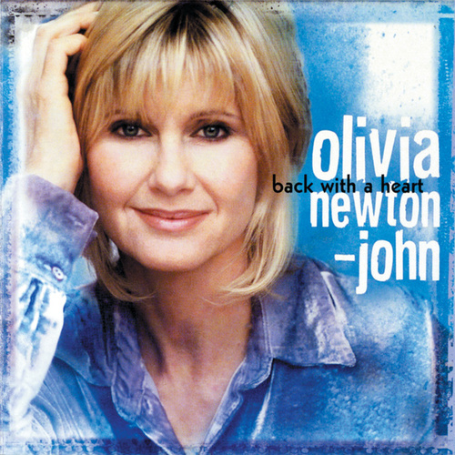 Play & Download Back With A Heart by Olivia Newton-John | Napster