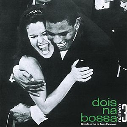 Dois Na Bossa No.3 by Various Artists