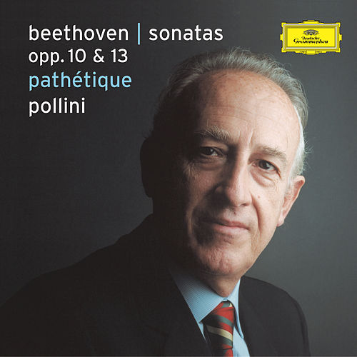 Play & Download Beethoven: Piano Sonatas Nos. 5-7, Op. 10 Nos. 1-3 & No.8, Op.13 by Maurizio Pollini | Napster