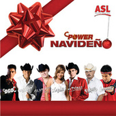 Power Navideño by Various Artists
