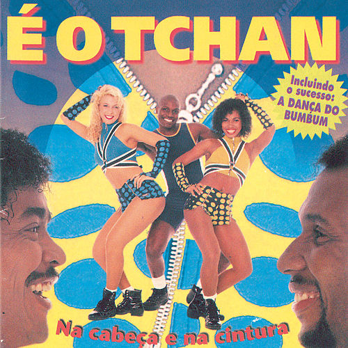 Play & Download Na Cabeça E Na Cintura by É O Tchan | Napster