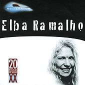 20 Grandes Sucessos De Elba Ramalho by Various Artists