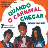Play & Download Quando O Carnaval Chegar by Various Artists | Napster