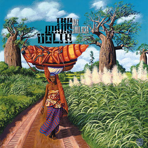 Play & Download Wax Simulacra by The Mars Volta | Napster