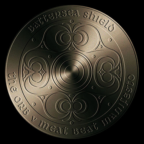 Battersea Shield by Meat Beat Manifesto