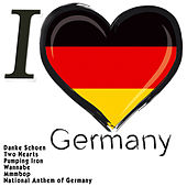 I Love Germany by Various Artists