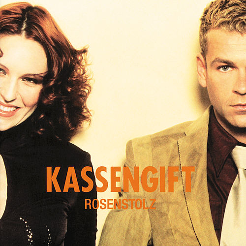 Kassengift by Rosenstolz