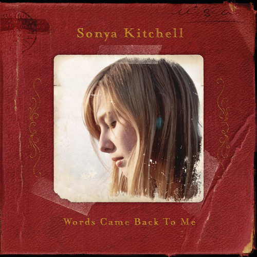 Play & Download Words Came Back To Me by Sonya Kitchell | Napster
