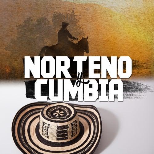 Norteno y Cumbia by Various Artists