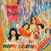 Praga de Baiano by Novos Baianos