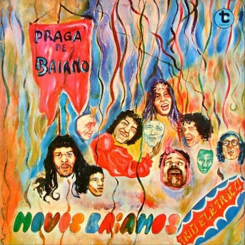 Play & Download Praga de Baiano by Novos Baianos   Napster