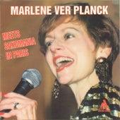 Marlene Ver Planck Meets Saxomania in Paris by Marlene Ver Planck