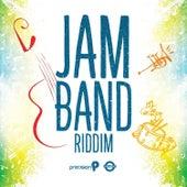 Jam Band Riddim (Trinidad and Tobago Carnival Soca 2015) by Various Artists