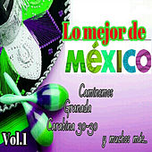 Play & Download Lo Mejor de México, Vol. 1 by Various Artists | Napster