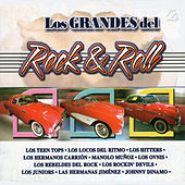 Los Grandes del Rock & Roll by Various Artists