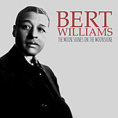 The Moon Shines on the Moonshine by Bert Williams