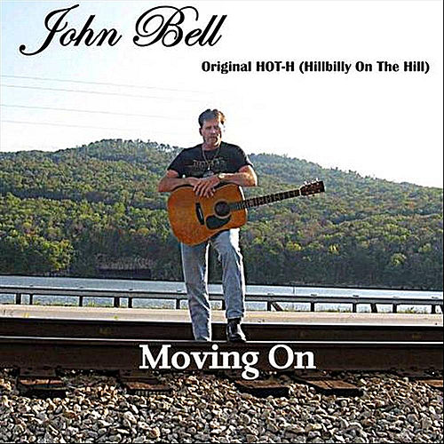 'Moving On' by John Bell