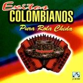Exitos Colombianos by Tierra Santa