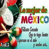 Play & Download Lo Mejor de México, Vol. 5 by Various Artists | Napster