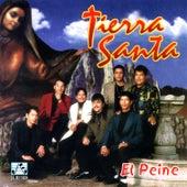 El Peine by Tierra Santa