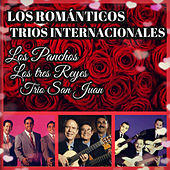 Los Romanticos Tríos Internacionales by Various Artists