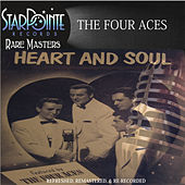Play & Download Heart and Soul by Four Aces | Napster