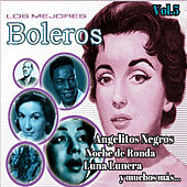 Play & Download Los Mejores Boleros, Vol. 5 by Various Artists | Napster