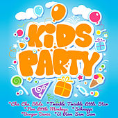 Play & Download Kids Party by Various Artists | Napster