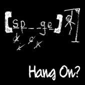 Hang On? by [spunge]