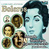 Play & Download Los Mejores Boleros, Vol. 1 by Various Artists | Napster