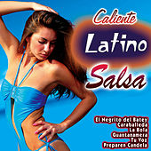 Caliente Latino Salsa by Various Artists