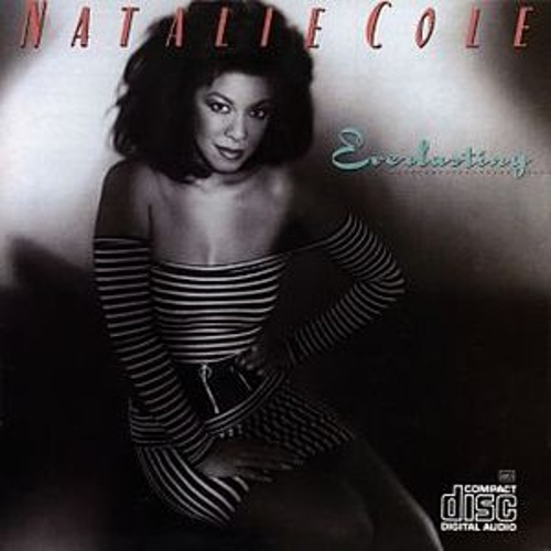 Everlasting by Natalie Cole