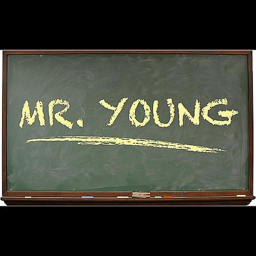 Mr. Young Theme Song (Who You Calling Kid?) by Hot Hot Heat