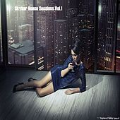 Skybar House Sessions, Vol. 1 by Various Artists