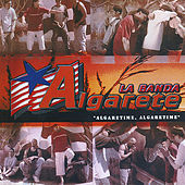 Algaretetime , Algaretetime by La Banda Algarete