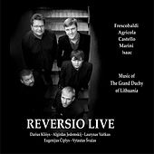 Play & Download Reversio Live by Darius Klisys | Napster