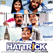 Hattrick (Original Motion Picture Soundtrack) by Various Artists