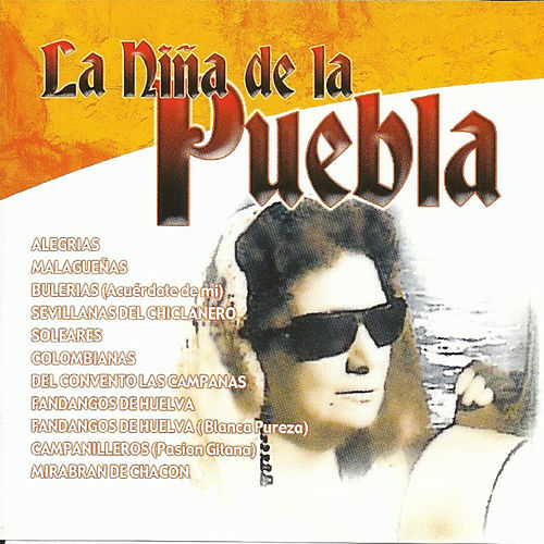 Play & Download La Niña de la Puebla by La Niña de la Puebla | Napster
