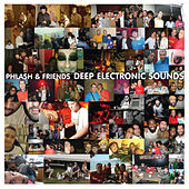 Deep Electronic Sound by Phlash And Friends