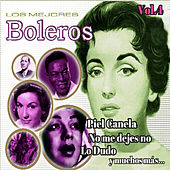 Play & Download Los Mejores Boleros, Vol. 4 by Various Artists | Napster