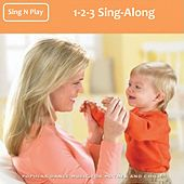 1-2-3 Sing-Along by Fisher-Price