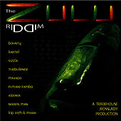The Zulu Riddim by Various Artists