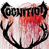 Rudolph the Red Nosed Reindeer Metal by Cognition