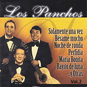 Grandes Exitos, Vol. 2 by Trío Los Panchos