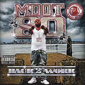 Back 2 Work by M Dot 80